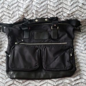 Calvin Klein Work/gym/diaper Bag